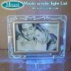 LED Acrylic Photo Frames
