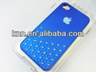 Fashional pc case for iphone5 with high quality and factory price
