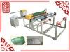 PEF1000 PE foamed film laminated machine ce approved