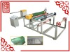 PEF1000 PE foamed film laminated machine ce approved