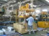 OEM CNC oil press process sheet metal stamping part CNC parts metal fabrication metal stamping machine parts