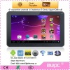 9 inch tablet PC with dual cameras in stock and hot selling