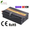 600W DC12V to AC100~120/220~240V,Pure sine wave inverter,Solar power inverter,CE&ROHS Approved