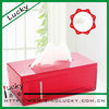 colorful Acrylic tissue box