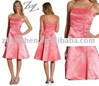 BD-001 bridesmaid dress