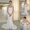 2013 new style astergarden lace Wedding Dress AS214