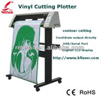 Advertising Cutting Plotter RS720C from Redsail