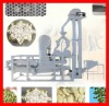 pumpkin seeds processing machine/pumpkin shell removing machine