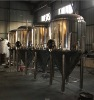 1500L beer fermentation tank