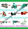 npk compound fertilizer production line