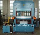 Plastic/rubber plate Vulcanizing Press (Frame-type)