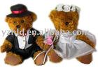 plush couple bear