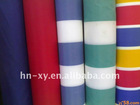 Water-proof Colorful Safe Awning PVC Tarpaulin