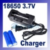 18650 3.7V Rechargeable Battery Charger