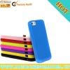 Wholesale lSimple Designed Transparent TPU iphone 5 case For iPhone 5
