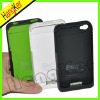 1900mAh External Battery for iPhone 4/4s