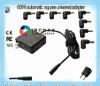 65W Universal adapter for all brand laptop power supplier New Design square adapter