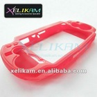 Colorful Silicone case for PS Vita Protective case for Play Station Vita