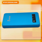 6000mAh mobile power HLXS product MP101