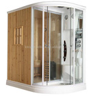 Two Person Sauna Steam Room