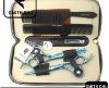 6inch Sakura barber scissor set / home scissors set(SC101)
