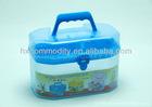 PP plastic tool box