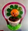 Solar toy of sunny boy