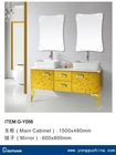 sanitary ware Fujian.stainless steel mirror bathroom cabinet
