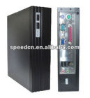 good price Original Intel Atom Dual Core CPU thin client/PC station/Embedded industrial pc