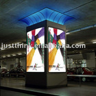 customized acrylic led light box frame FZ-LED-0001