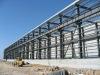 Light Structure of steel Workshop