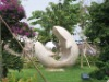 stone outdoor decoration sculpture