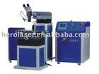 150W Hotsale Automobile moulds cracks YAG laser repairing welding machine