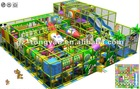 2012 hot sales indoor playground equipment / soft playground equipment