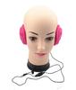 newest beautiful knitted wool earmuffs headphone