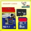 TF Memory Card 8G,Micro SD Card,Flash Memory Card