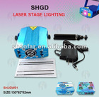 colorful animation small stage laser light, nightclubs small stage laser light projector manufacture