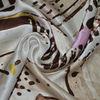100%silk satin silk textile