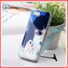 colorful plastic mobile phone case