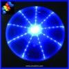 Flashing LED Frisbees disc toys