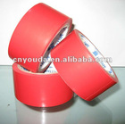 PVC pipe marking tape