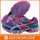 2103 new design men and women colorful sport shoes