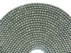10*10MM High Quality Pyrite Faceted Round Beads