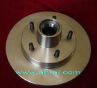 Brake Disc / Brake Pad