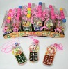 promotion new Mobile Phone Toy Candy very cheap