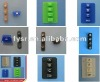 Alarm keypad for car remote control