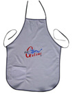 heavy cotton bib apron APCT018
