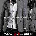 New Fashion Men Slim Fit Blazer Coat CL3615