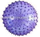 massage ball-purple
