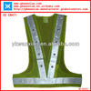 2012 new reflective safety vest with good design
